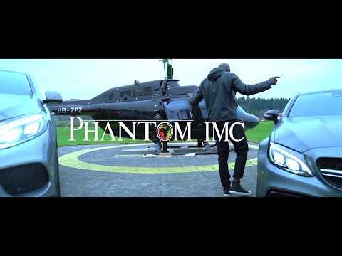 Phantom IMC   Hype Life (Official Music Video)