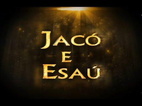 O Gênesis Musical - Parte 6 - Jacó E Esaú - Trabalho Especial - Tabernáculo Da Fé