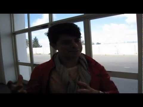 MESC2013:  Kevin Borg Interview (2013-02-02)