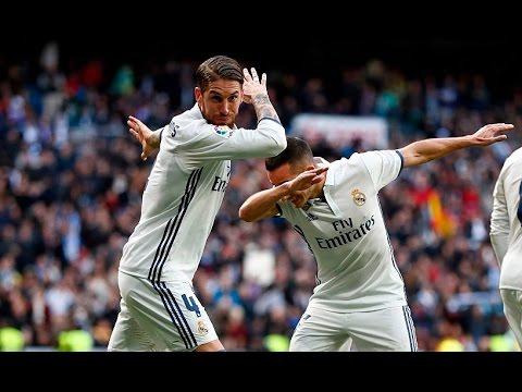 Sergio Ramos Beast ● Crazy Defensive Skills & Goals 2017 |HD|