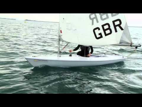 Jon Emmett on Windward and Leeward mark roundings