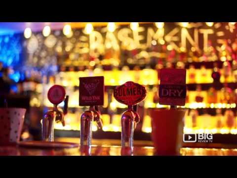 El Topo Basement Night Club In Bondi Junction NSW Offering Live Music And Drinks