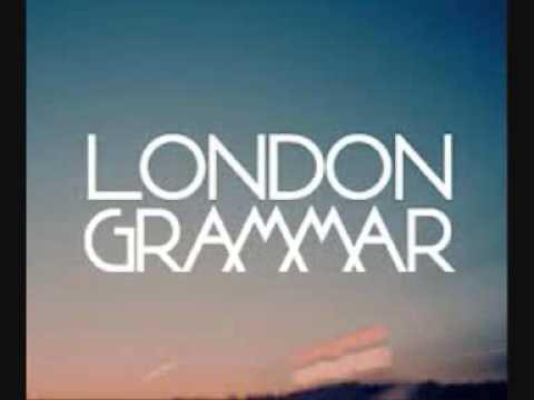 london grammar-high life