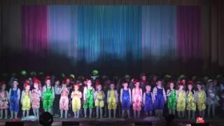 Финал Отчетника-2017  студии танцев