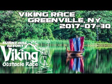 Sunny Hill - Viking Race 2017
