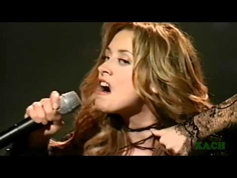 Lara Fabian- Je suis Malade