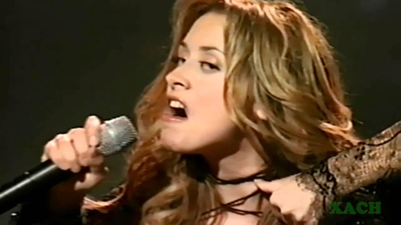 "Lara Fabian- Je suis Malade ""HD"""