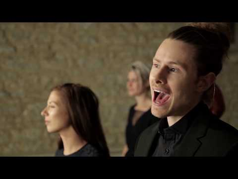Vocal Works Gospel Choir - Ain't No Mountain High Enough - The Soulful Wedding Sessions