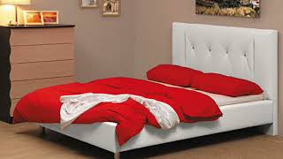 Полутороспальные кровати в интернет магазине мебели Мебельвозов Нижний Новгород.(, 2018-04-23T17:40:15.000Z)