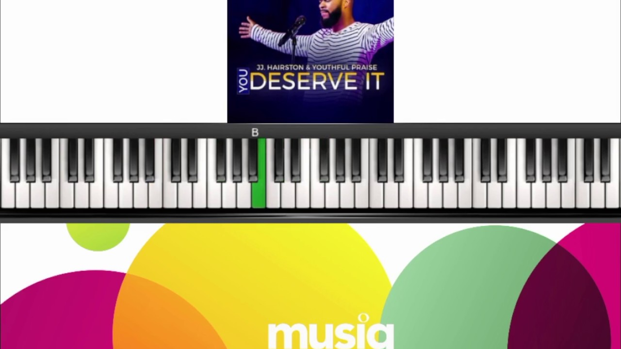 how to play gospel piano chords