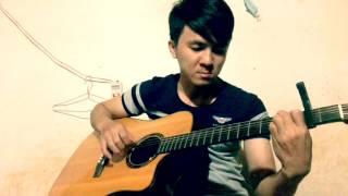 Kiếp Ve Sầu - Đan Trường( guitar solo)