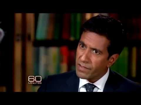 Toxic Sugar on 60 Minutes with Dr. Sanjay Gupta