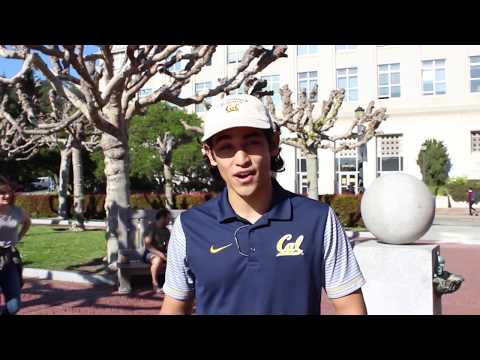 UC Berkeley Perspective Student Video