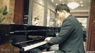 성인 피아노 학원 3년 다녔더니 이렇게 되었습니다...…