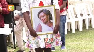 Police interrogate TV anchor over Monica Kimani murder