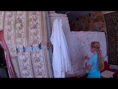 Как обустроить старый деревенский дом внутри