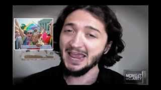 Man Facing 13 Years In Prison For THAT?! - MOC #246 by @LeeCamp