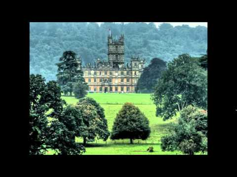 Alki Tours Downton Abbey Highclere Castle Tour