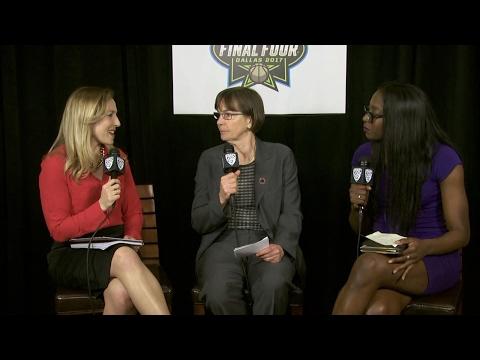 Tara VanDerveer says Pac-12's gauntlet of talent prepared Stanford for Final Four run