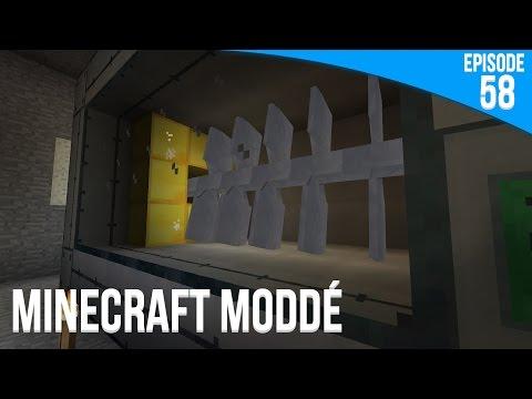 how to build a simple big reactor ftb