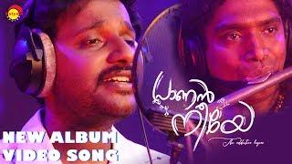 Pranan Niye | New Album Song HD | Najim Arshad | Rajesh Cherthala