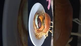 Turkey Burger & Prime Burger