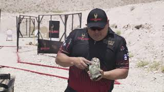 Team Safariland's Bobby McGee | RDS Holster