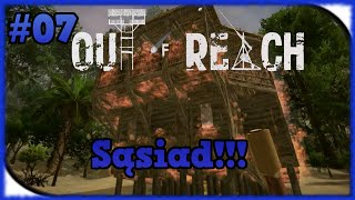 Zagrajmy w Out of Reach : Sąsiad!! Gameplay PL #07