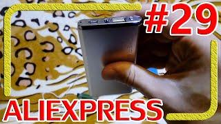 Стильний компактний металевий повербанк (power bank) - Розпакування Тест - Алиэкспресс #29