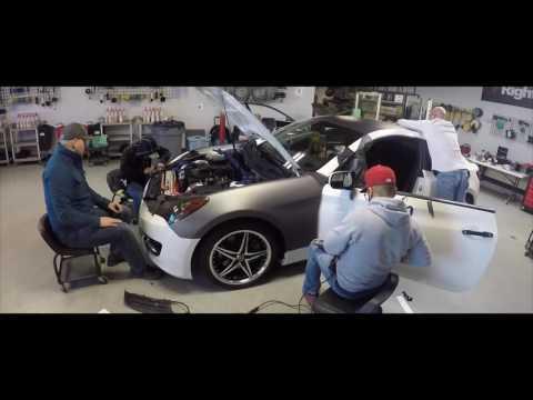 Vehicle vinyl wrap pittsburgh