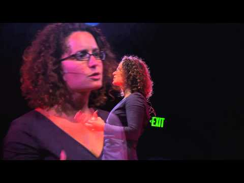 Opening up the Museum: Nina Simon @ TEDxSantaCruz