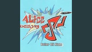 Better Off Alone (Instrumental)