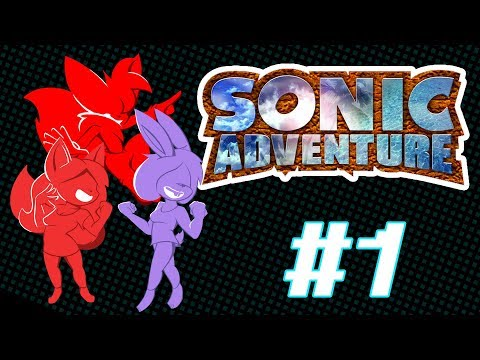 My Uber driver was a pedophile... - Sonic Adventure #1 - Social Links