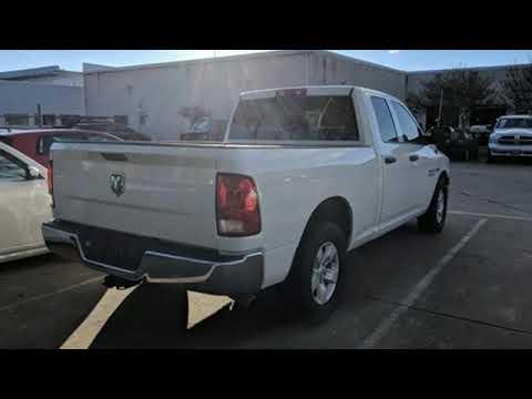 Used 2015 Ram 1500 Dallas TX Garland, TX #CLP7894