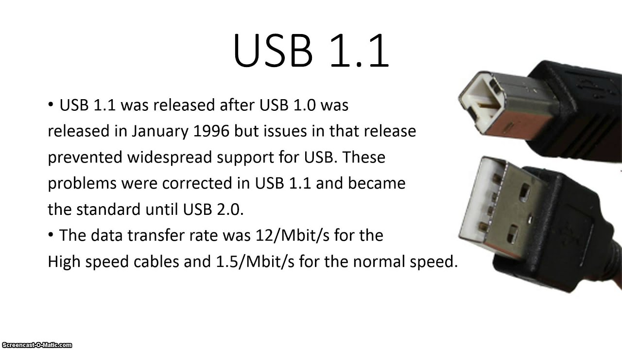 Usb 11 vs 20 vs 30 cmpet 206 youtube usb 11 vs 20 vs 30 cmpet 206 freerunsca Image collections