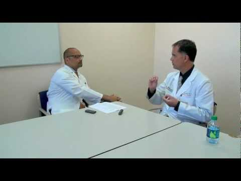 "Soft Tissue Sarcoma | Dr.  Talebi discusses ""What is the Treatment of Stage 4 Soft Tissue Sarcoma?"""