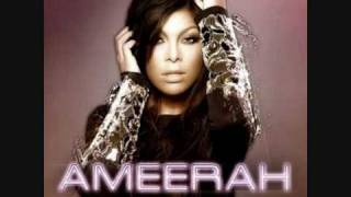 Ameerah - the sound of missing you (G-Spot Remix)