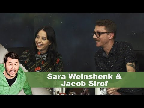 Sara Weinshenk & Jacob Sirof | Getting Doug with High
