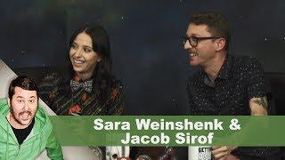 Sara Weinshenk & Jacob Sirof   Getting Doug with High