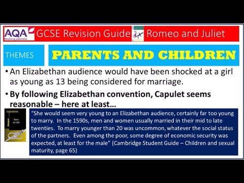 Achieving A Grade 9 For GCSE English Literature: Romeo And Juliet