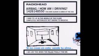 Radiohead - Polyethylene (Parts 1 & 2) - Sub Español