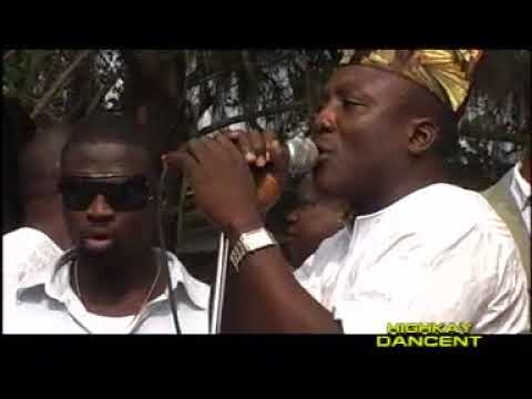Download Alhaji Alabi Pasuma - Obesere - Alhaji Sule Alao Malaika   Wedding Villa Fuji (Official Video)