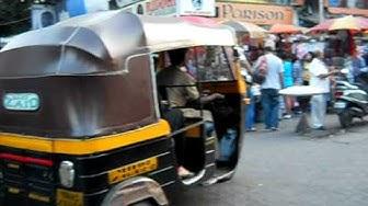 Hill Road Location Bandra (West) - Mumbai Suburb