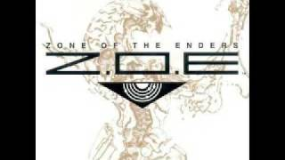 ZONE OF THE ENDERS Z.O.E TitleSYMMETRY[BY.nicovideo] thumbnail