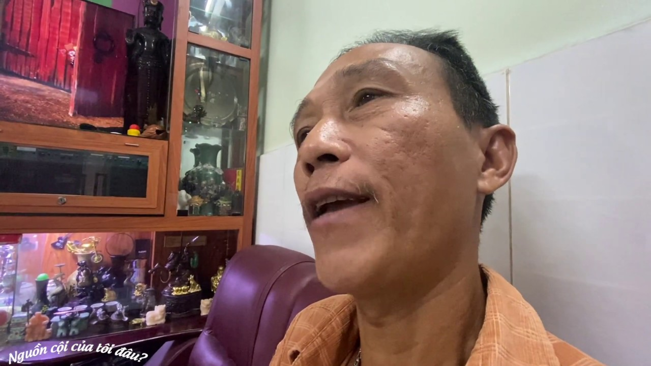 """#3-Người đàn ông 50 năm tìm Mẹ: """"Bà đã nhận tôi là đứa con trai thất lạc"""""""