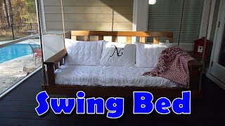 Swing Bed DIY