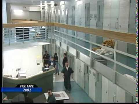 Anoka County Jail Slated for Improvements