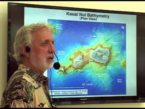 Geology and Oceanography of Kauai