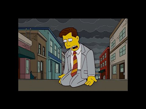 Simpsons: Rapture: Left Below - 8/12
