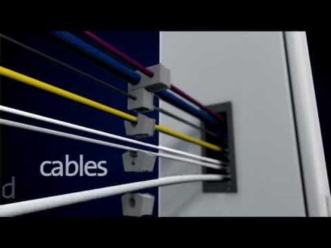 Passage De Câbles Et Solutions Cem Icotek
